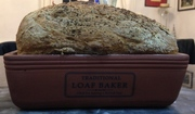 Sumptuous Seeded Loaf