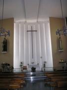altar mayor Casal de la Salle