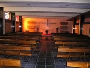 cripta del casal de la Salle
