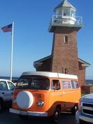 Santa Cruz Light House