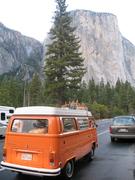 Yosemite 09 - El Cap