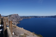 Oregon 2009 - Crater Lake