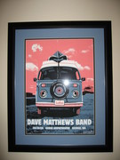 DMB poster Gorge 2008
