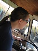 Elaine Drives Bill (3)