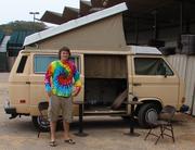 Pete & The Van