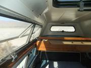 37 Side Woodwork Passenger Side