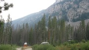 Lost Creek SP