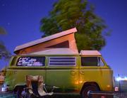 Texas VW Classic nights 1