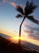 Kona, HI Sunset
