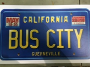 Bus City 2018