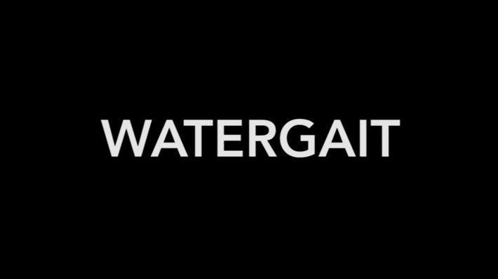 Watergait; Design Sense Perceptions for Individual Truth