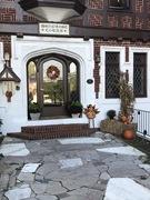 Montrose Entrance