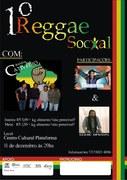 1º Reggae Social do Subúbio de Salvador / 2009