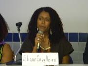 Dra. Eliane Cavalleiro, pres. ABPN