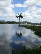 lagoa Humberto Badaró