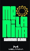 MELANINA. Summer Black 2010/2011