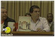 Lançamento da Cartilha do Estatuto da Igualdade Racial em Piracicaba