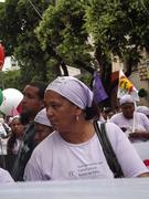 Caminhada da  Mulheres 2012