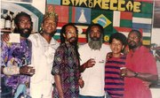 Bar do Reggae