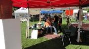 3rd Annual Strathcona Harvest Festival