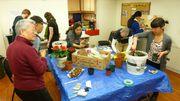Main Street Village Potluck - Food Gardening 101-6