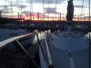 GSL Sunset