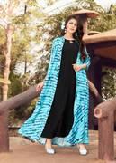 Trending Women Kurti Styles Online At Mirraw   Shop Now