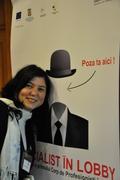 "Training ""Specialistul in lobby"" - Academia de advocacy, Sinaia 2011"