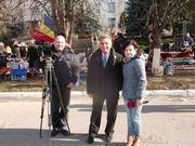Ziua Oraşului Străşeni, din Republica Moldova