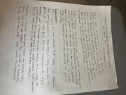 exam essay