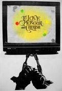 LOVE HONOUR AND CHERISH