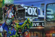 Canal 12 FOX