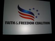 Faith & Freedom Conference 2011