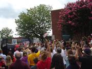 Ashland Romney Rally