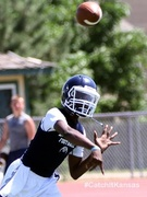 East High - 7 on 7