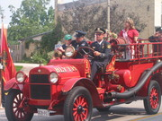 Miss Ontario Fire Fighter