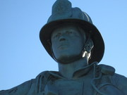 2013 Fallen FireFighter Memorial Ottawa