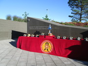 Canadian Fallen FireFighter Memorial Ottawa