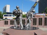 Ottawa 2013 Memorials