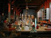 Laboratório de Thomas Edison