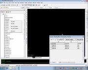 Autocad e ODBC com CSV Comp