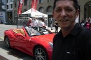 Italia Ferrari