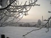 объятья зимы