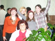 Tamara i studenti