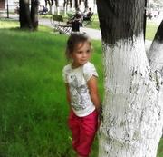 В парке городском