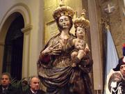 La Madonna dal PAPA