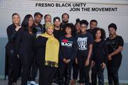 Fresno Black Unity Join the Movement