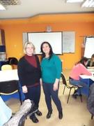 KETNET GJILAN-TEACHERS' LUNCHEON - 25.11.2014