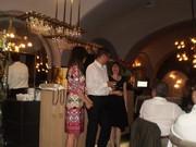 Recibiendo el Premio de Mejor partner del año en FARONICS International Partner Summit en Praga