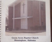 Green Acres Baptist Youth Group